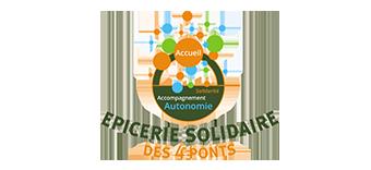 Épicerie solidaire des 4 ponts